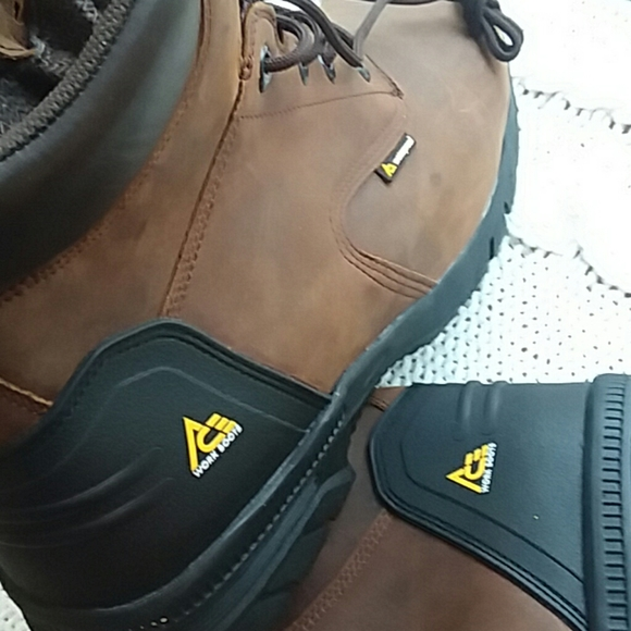 ace Shoes | Steel Toe Work Boots Water